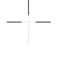 Patented MOA-Quad Reticle