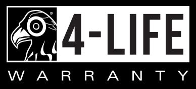 4-Life Warranty