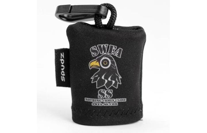 SWFA SS Lens Cleaning | Black Spudz