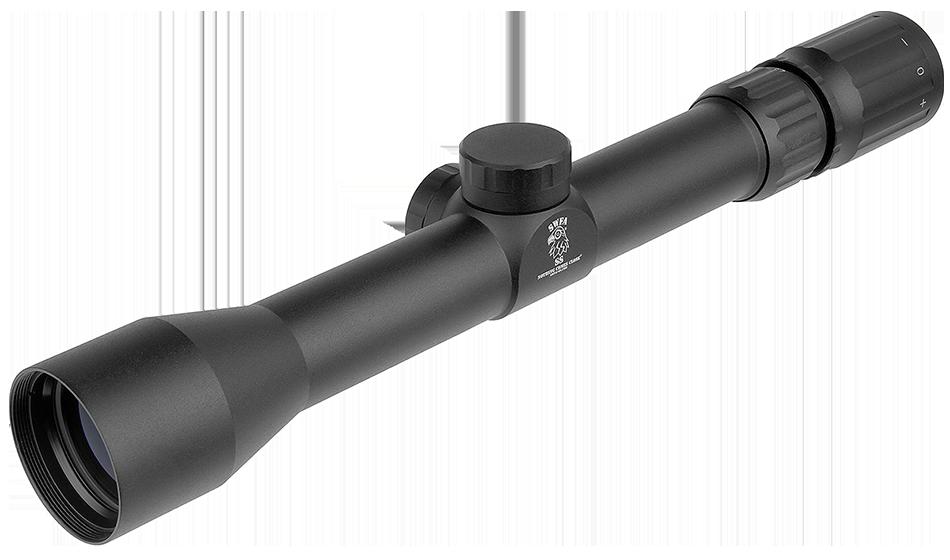 SWFA SS 2.5-10x32 Ultralight