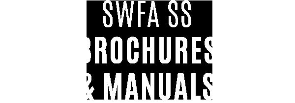 Brochures & Manuals